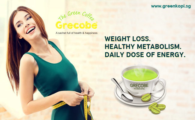 Thinking about weight-loss? Then think Green Coffee