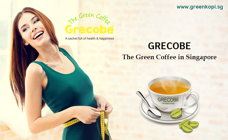 Affordable Green Coffee Singapore Grecobe Green Kopi Singapore