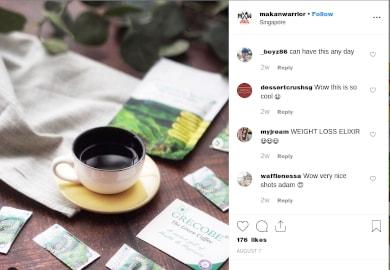 green coffee weight loss | Green Kopi