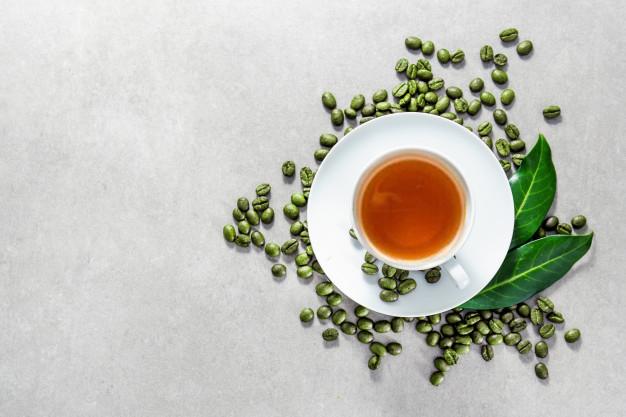 Green Coffee   green kopi