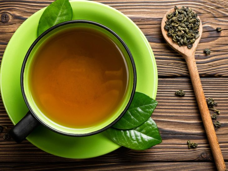 Green Tea Vs. Green Tea Extract: Which One Is Better For You ...
