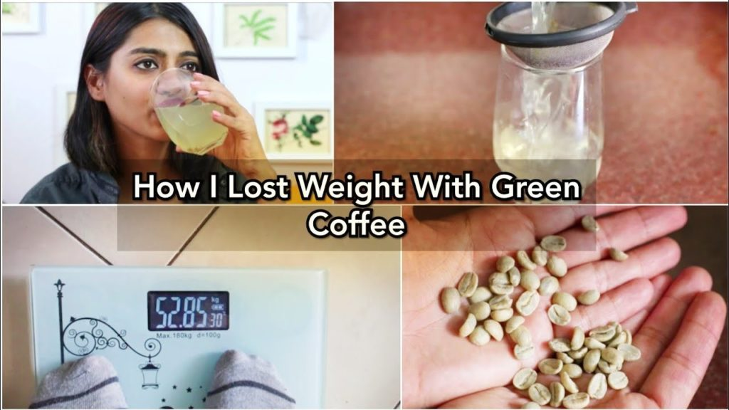 Does Green Coffee Really Work For Weight LOSS? - || SuperWowStyle ...