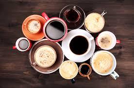 Singapore coffee types