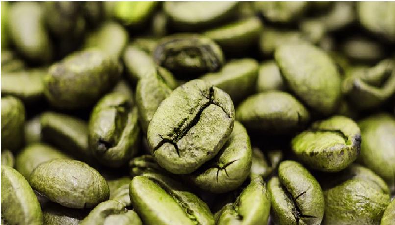 Green Coffee in Singapore