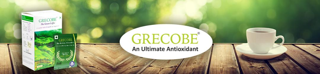 green coffee is the best antioxidant