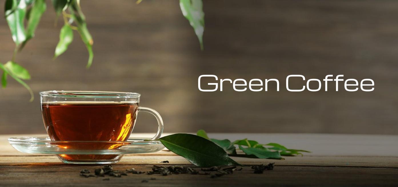 healthy drinks green coffee