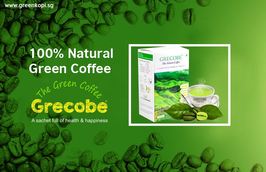 Skinny Detox coffee price Singapore