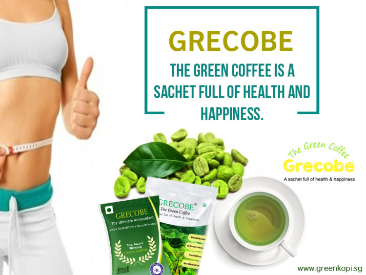 Detox Skinny Green Coffee in singapore  green coffee