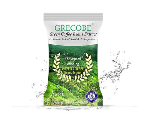Green Coffee-Grecobe