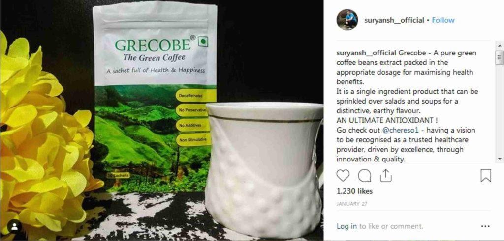 Best green kopi | Green Coffee