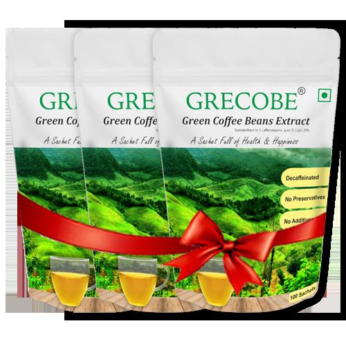 Buy green coffee | Green Kopi